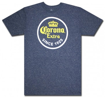 Corona Extra Burnt T-Shirt