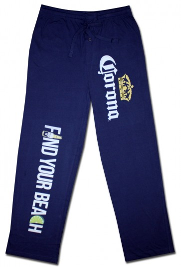 Corona Extra Custom Lounge Pants
