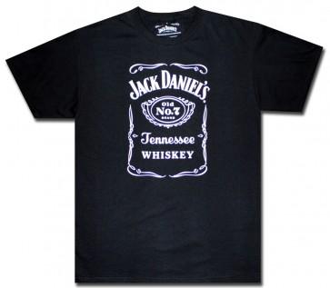 Jack Daniels Shirt : Saloon T-Shirt