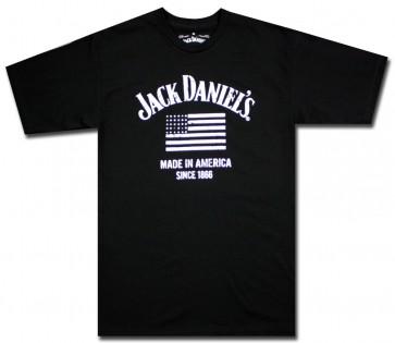 Jack Daniel's MIA T-Shirt