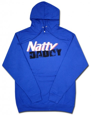 """Natty Daddy"" Beer Hoody"