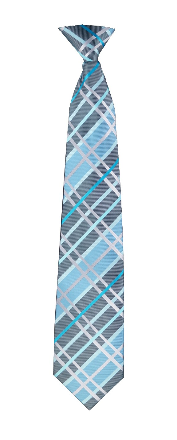 flask tie grey turquoise plaid. Black Bedroom Furniture Sets. Home Design Ideas