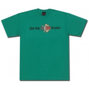 Irish T-Shirt - Any Irish In You T-Shirt
