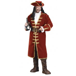 Unofficial Captain Morgan Costume