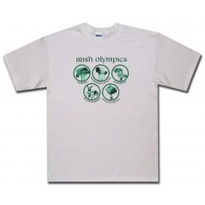 Irish T-Shirt - Irish Olympics T-Shirt