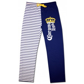 Corona Light Nautical Striped PJ's