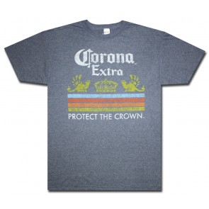 Corona Extra Protect The Crown T-Shirt