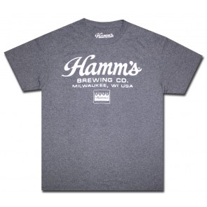 Hamm's Brewing Company Comfort T-Shirt