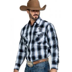 Jack Daniel's Western Shirt