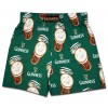 Green Guinness Boxer Shorts